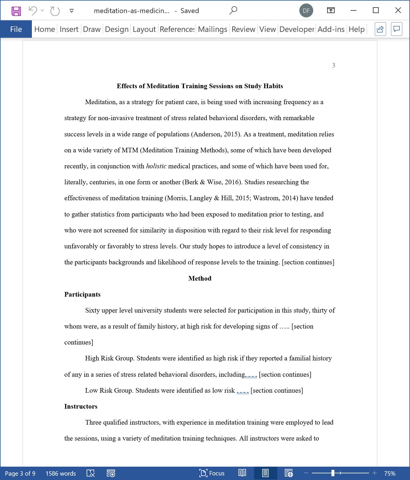 Apa reference unpublished doctoral dissertation